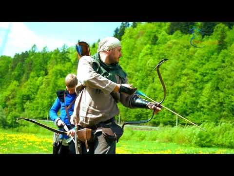 Turniej Łuczniczy o Pieczęć Starosty na Muszynie
