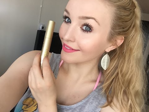 Stila – Huge Extreme Lash Mascara Review!