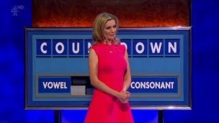 8 Out of 10 Cats Does Countdown Season 10 Episode 4 (S12E02)