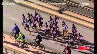 2016 Rotterdam's Marathon