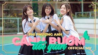 Musik-Video-Miniaturansicht zu Cánh Bướm Dối Gian Songtext von Phí Phương Anh