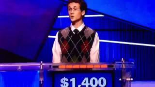 Jeopardy Donkey Punch
