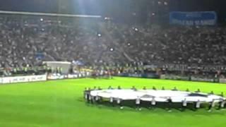preview picture of video 'Partizan Belgrade vs Arsenal'