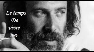 """"""" Le temps de vivre""""  Georges Moustaki en live à la Philharmonie de Berlin"""