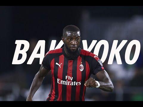 The Story of Tiémoué Bakayoko - Best Milan Player So Far