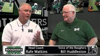 Rougher Football, Coaches Show - Week 1