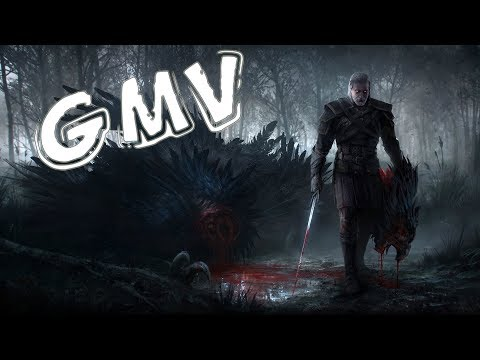 |GMV| - Witcher = Cult To Follow - Leave It All Behind