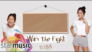 Ylona Garcia - Win The Fight (Official Lyric Video)