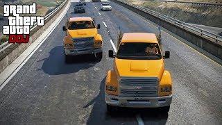 GTA 5 Roleplay - DOJ 312 - The Twin Switch (Criminal)