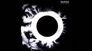 bauhaus - Swing The Heartache