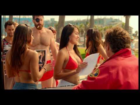 Killing Hasselhoff (Trailer 2)