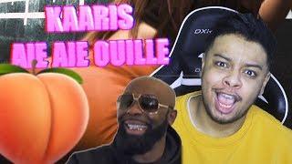 KAARIS RAMÈNE DES MEUFS POUR LE COMBAT ! (Kaaris   AieAieOuille Clip)