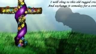 The Old Rugged Cross ... Anne Murray