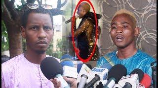 urgent: après sa conférence de Presse le Tailleur de Ouzin Keïta réagit Boubou bi ñiawoumako USA