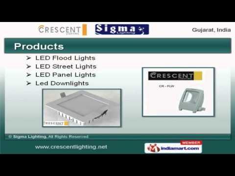 Corporate Video Of Sigma Lighting Industries Vasai