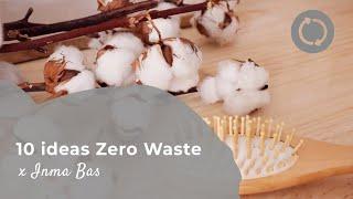 10 Ideas zero waste   InmaBas x Vita33