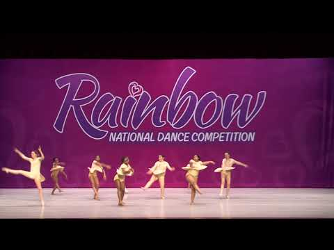 People's Choice// I BELIEVE - Sassy Feet Dance Studio [Houston, TX]