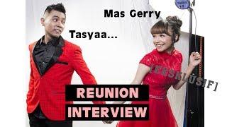 SERUNYA REUNI TASYA & GERRY