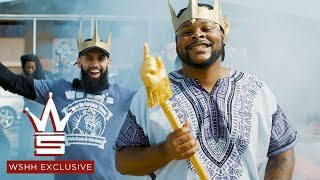 """NickNPattiWhack & Dan Rue """"That's The One"""" Feat. Hasizzle (WSHH Exclusive - Official Music Video)"""
