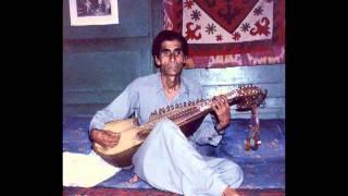 1984 – Rabab Ustad Bakhtiare, singer Shah Wali, Peshawar