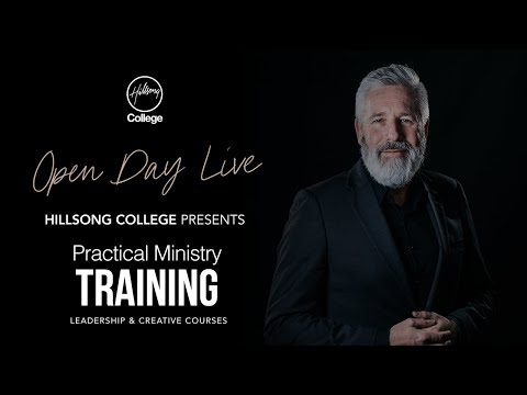 Practical Ministry Training: Leadership & Creative Courses