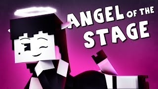 """Angel of the Stage"" 