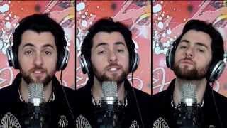 MONKEY SEE MONKEY DO - Banda Girls (Versão Acústica by TONANNI)