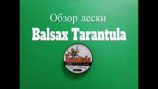 Зимние лески balsax