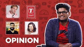 BeastBoyShub on Popular YouTube Channels | 1Up Gaming