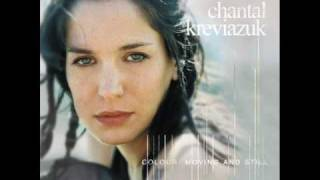 Chantal Kreviazuk - Another Small Adventure (reversed)