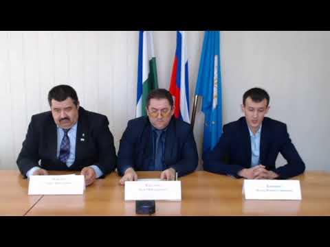 Брифинг по вопросам обеспечения нераспространения коронавирусной инфекции и текущая ситуация на 03.04.2020