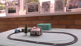 Daves New Model Railway