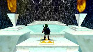 Great Fairy Fountain 10 Hours - Zelda Ocarina of Time