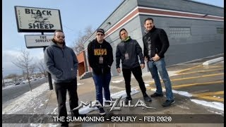 Soulfly x Madzilla - Tour Highlights