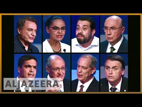🇧🇷 Brazil election: What to expect from October's presidential poll | Al Jazeera English