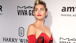 Miley Cyrus Isn't Dating Stella Maxwell: 'I Change My Style Every Two Weeks, Let Alone Who I'm Wi…