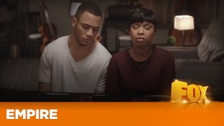 EMPIRE | 'Remember the Music' uit 'Sins of the Father' | FOX