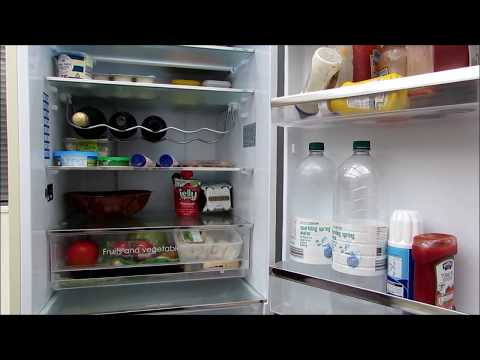 Haier A2FE635CCJ 60/40 Frost Free Fridge Freezer Review