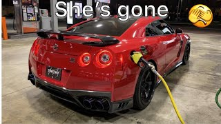 CAN'T BELIEVE I SOLD MY 2018 GT-R! 😞