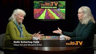 Ventura TV Interview