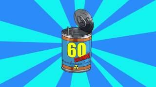 60 Seconds! Official Soundtrack