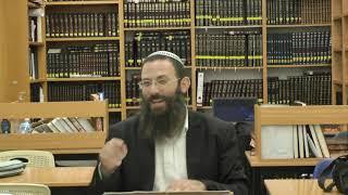 חופה וקידושין - איך כותבים כתובה - הרב אריאל אלקובי שליט''א