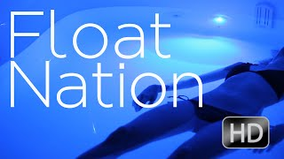 Float Nation (Documentary) | HD