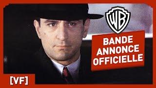 Trailer of Il était une fois en Amérique (1984)