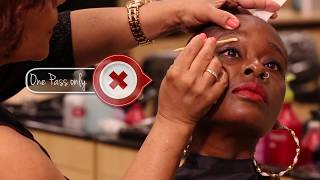 Nufree Nudesse® Tutorial for JCPenney Salons