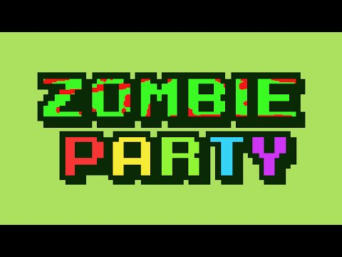 Zombie Party - Official Trailer thumbnail