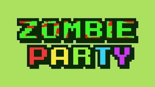 videó Zombie Party