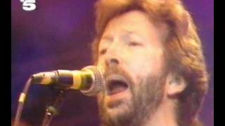 MARK KNOPFLER (Dire Straits) & ERIC CLAPTON -Solid Rock