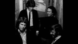 The Doors - Moonlight Drive (Version 1) [Audio]