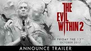 The Evil Within 2 - E3 2017
